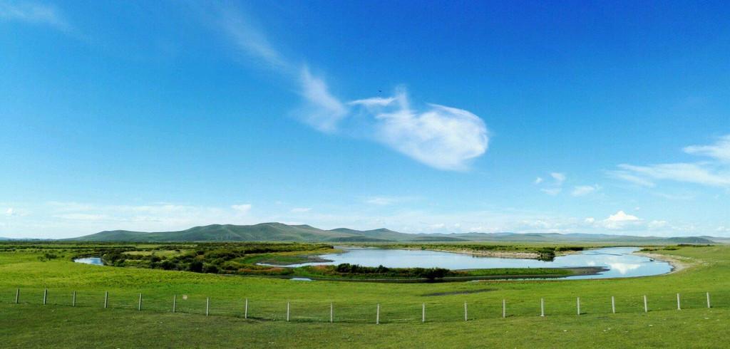 私家团:呼伦贝尔大草原莫日格勒河穿越私家营地室韦恩和莫尔道嘎额尔古纳双飞六日纯玩游