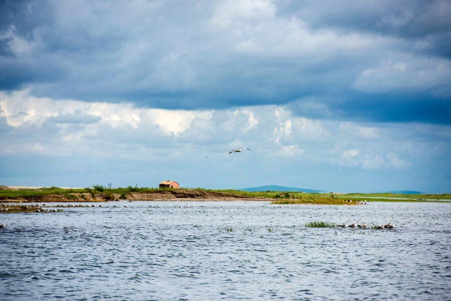 私家团:呼伦贝尔大草原莫日格勒河穿越私家营地室韦恩和莫尔道嘎额尔古纳满洲里阿尔山双飞九日纯玩游